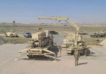 Пентагон создаёт новую военную базу на Ближнем Востоке