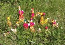 """Продолжается подготовка к пятому межрегиональному фестивалю """"Сказки деда Филимона», он состоится 17 июля 2021 года в поселке Одоев Тульской области"""