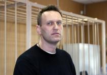 Оппозиционер Алексей Навальный стал номинантом «премии мужества» Женевского форума по правам человека и демократии