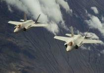 Американский самолет 5-го поколения F-35 продолжает вести финансовые бои с военным ведомством США