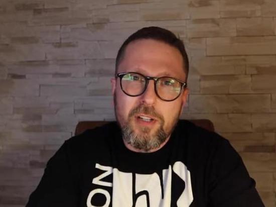 СБУ объявила Анатолия Шария в розыск