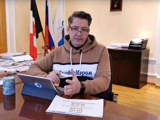 В Ижевске с начала 2021 года уже произошло 82 прорыва трубопроводов