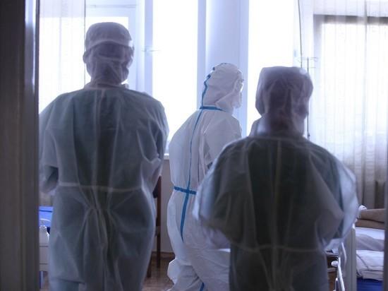 Минздрав: эпидемия коронавируса в России продолжается