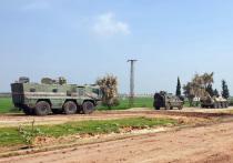 Российские военные базы в Сирии приходится защищать от возможных атак со стороны террористических группировок