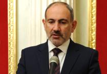 Бунт армии против Пашиняна поставил Армению на грань гражданской войны