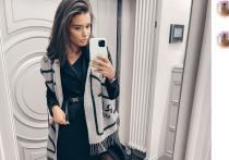 Телеведущая Ксения Бородина наступила на грабли своей бывшей коллеги по реалити Алены Водонаевой