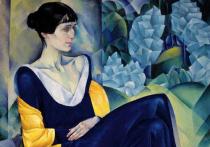 В Музее-квартире Алексея Николаевича Толстого состоялась лекция, посвящённая одному из самых ярких атрибутов дамской одежды – шали