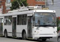 В Рязани депутат предложил продлить работу троллейбусов до полуночи