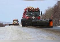 Из-за непогоды рязанские дорожники переведены на усиленный режим работы