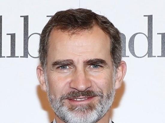 Парламент Испании рассмотрел вопрос о лишении короля неприкосновенности