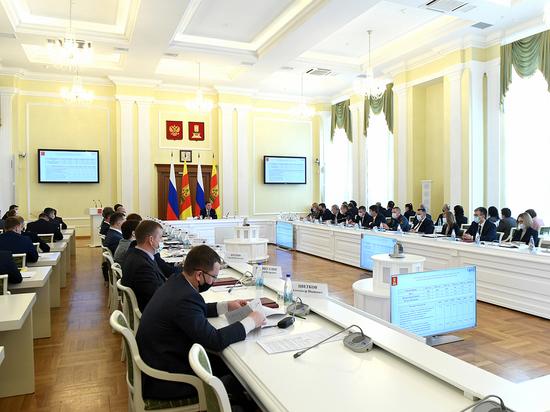 Игорь Руденя обещал поддержать хлебопекарные предприятия Тверской области