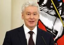 Собянин допустил ослабление ограничений в Москве через два месяца