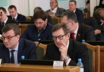 Комитет Горсовета довёл дефицит бюджета Омска до 111 млн рублей