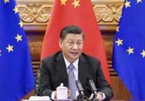 Председатель КНР Си Цзиньпин объявил об окончательном искоренении крайней бедности в стране