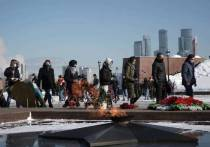 Десятки тысяч людей присоединились к акции «Единой России» и волонтерских объединений «Защитим память героев»