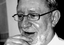 Умер Владимир Зуйков, известный художник-мультипликатор, профессор ВГИКа
