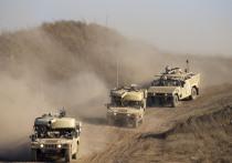 Израиль заподозрили в подготовке к войне
