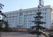 25 февраля в Белом доме задержали руководителя регионального министерства жилищно-коммунального хозяйства Бориса Беляева