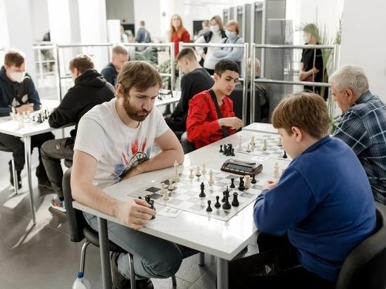 """В Обнинске прошел первый шахматный турнир """"Techno-chess"""""""
