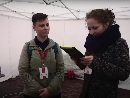 Глава мурманского штаба Навального сообщила о нападении
