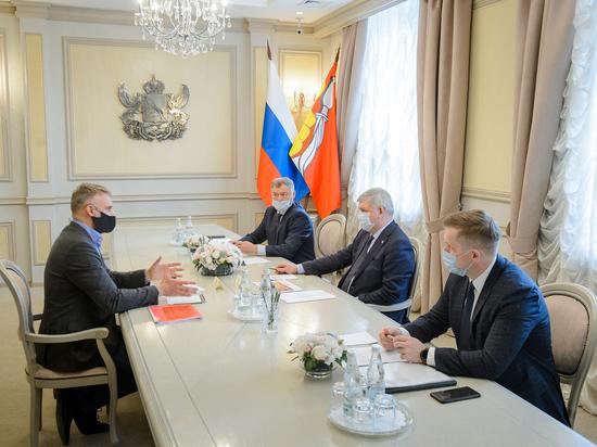 Компания «Продимекс» вложит в воронежские предприятия 1,5 миллиарда рублей