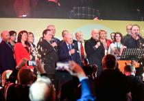 На прошедшем 25 февраля круглом столе «Справедливая Россия – За правду»: как лидеры новой политической силы поведут партию ко второму месту на выборах?» эксперты и представители нового партийного объединения  обсудили, по большому счету, два вопроса: каковы электоральные перспективы новой партии, и от чего они будут зависеть