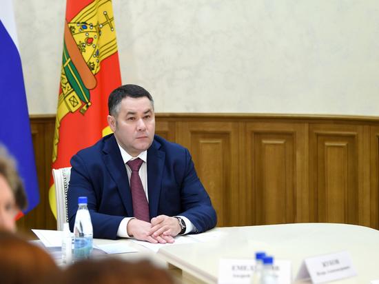 ЦАПы в Тверской области приняли больше 11 тысяч пациентов с подозрением на COVID-19 и ОРВИ