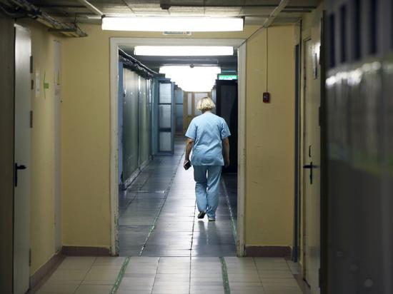 Пациент волгоградского тубдиспансера сгорел лежа в палате