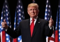 Есть ли будущее у Трампа?