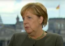 По словам канцлера Германии Ангелы Меркель, все страны ЕС поддерживают идею ввести цифровые паспорта вакцинации от коронавирусной инфекции