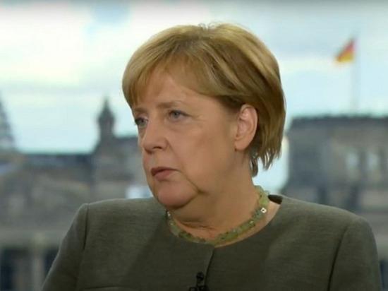 Меркель: все члены ЕС поддержали идею ввестицифровые паспорта вакцинации