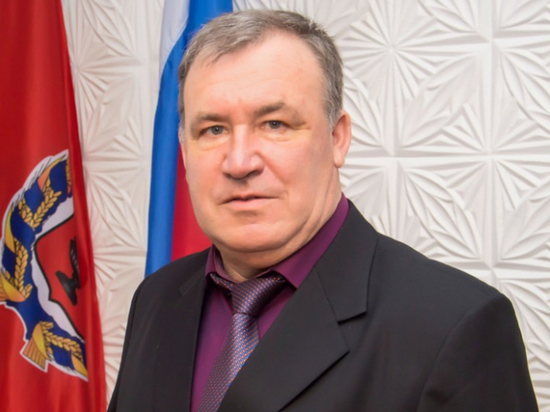 Глава Солонешенского района досрочно покидает свой пост