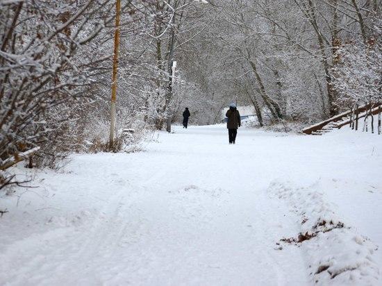 Последние выходные зимы в Красноярске будут холодными и снежными