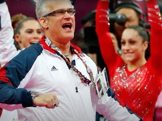 С собой покончил обвиненный в насилии экс-тренер американкой сборной по гимнастике