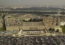 Военная авиация США обстреляла находящиеся в Сирии объекты, которые могут относиться к иранской армии