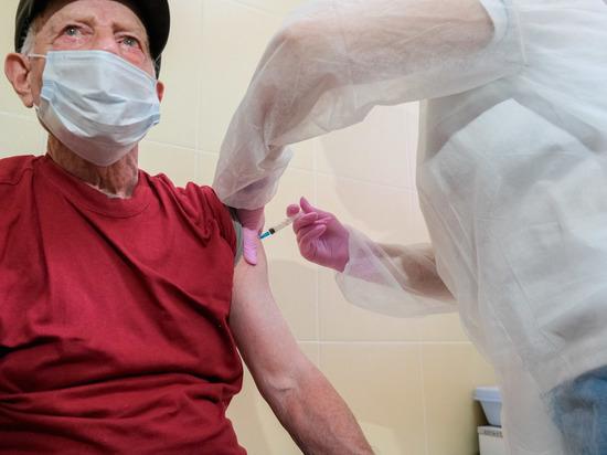 Этот совет врача поможет заболевшим после первой прививки от COVID-19