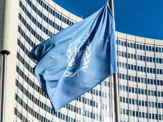 """ООН отдала владельцу гобелен """"Герника"""" из своей штаб-квартиры"""