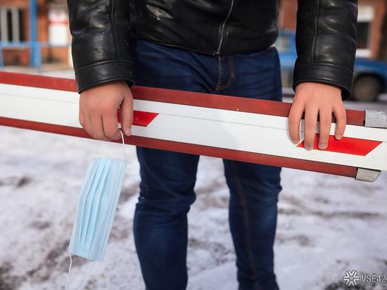 В Кузбассе осталось 378 человек, болеющих коронавирусом