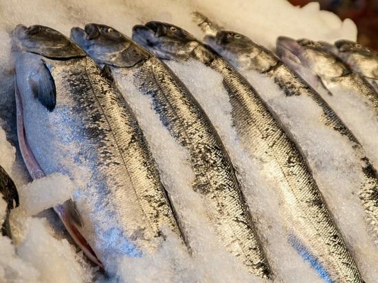 В Орле пресечена реализация рыбной продукции без ветеринарных сопроводительных документов
