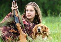 Новосибирских охотников обязали надеть сигнальную одежду