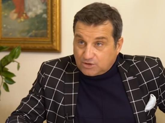 Скандальный журналист навлек на себя гнев Примадонны