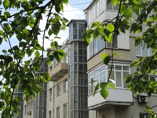 СМИ: в Госдуме предложили запретить смену управляющих компаний в домах