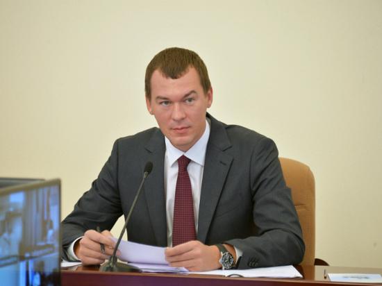 «Застарелые проблемы сдвинуты с мертвой точки»: политолог о Михаиле Дегтяреве