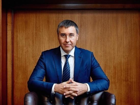 Министр науки прибыл в Новосибирск изучать «реальное положение дел» с зарплатами ученых