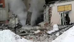 В жилом доме в Нижнем Новгороде прогремел взрыв: кадры последствий