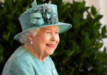 Британская королева Елизавета II редко выступает с публичными обращениями, но если обращается к своим подданным, то по очень важным поводом