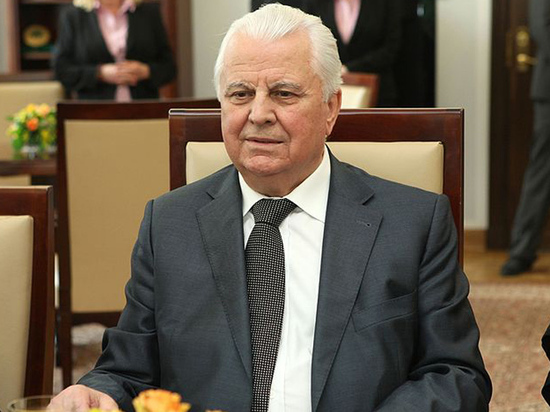 Первый президент независимой Украины Леонид Кравчук заявил о том, что нынешний глава государства Владимир Зеленский разочаровался в России