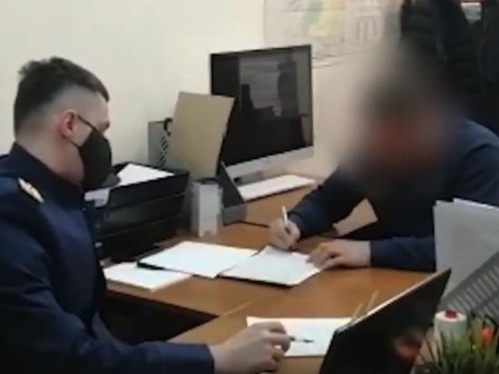 Один из адвокатов Быкова задержан по подозрению в мошенничестве