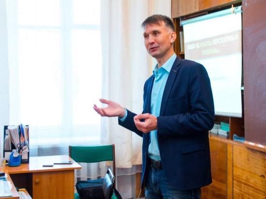 Алтайские депутаты приняли закон о статусе педагогического работника