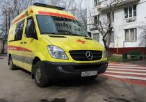 В Подмосковье выясняют обстоятельства гибели 16-летнего подростка